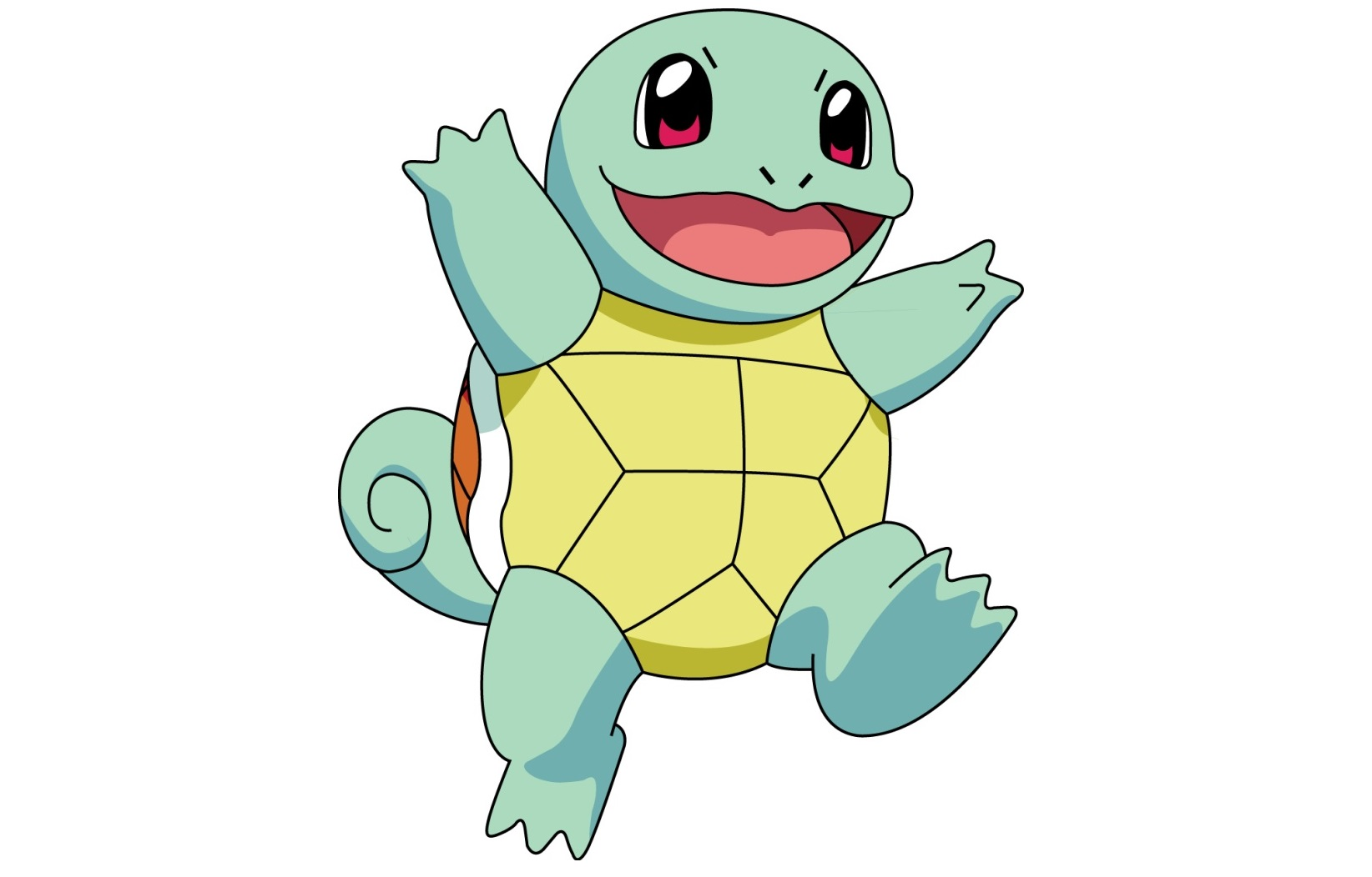 Squirtle Related Keywo...